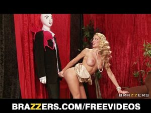 7 Min Babes Sultry Blonde With Great Tits And A Perfect Ass Brazzers .com