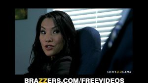 7 Min Office Worker Asa Akira Shows Her Boss How To Keep Her Job