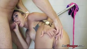6 Min Good Morning Babe, Wanna Suck My Cock Marsha May Porn Video