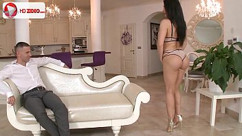 Sexy Aletta Ocean Born To Be A Pornstar
