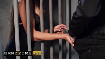 Exotic Brazzers Asian Drilled By A Cop While In Prison – Polly Pons, Danny D